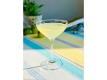 Moscato cocktail med Gianni Doglia _Stående utan flaska