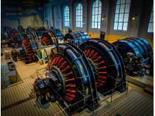 Kulturerlebnisse, wie ein Besuch im Norwegischen Industriearbeitermuseum Vemork, machen Norwegen ganzjährig zu einem beliebten Reiseziel.