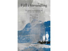 Omslag till boken FJäll i förvandling
