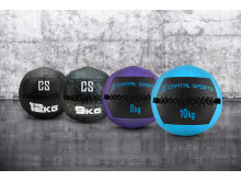 CAPITAL SPORTS Wall-Balls