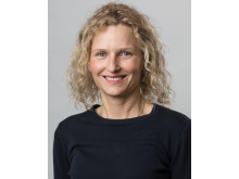 Ulrika Bååthe, chef marknadskommunikation