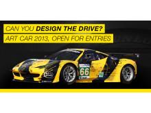 Design the Drive 2013