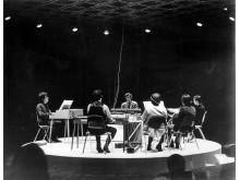 Philip Glass och Philip Glass Ensemble till Malmö Live i maj
