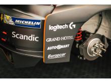 PWR Racing - SEAT Dealer Team