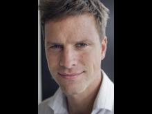 Mathias Rönngren inköpschef i Skellefteå kommun som vill hjälpa företagare