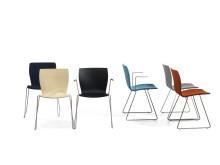 Rio chair & armchair