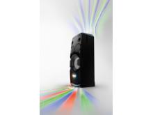 Κάντε το σπίτι σας να σειστεί  με τα νέα συστήματα ήχου υψηλής ισχύος της Sony