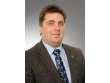 Henrik Børling, Business Development Manager IT, Scandinavia