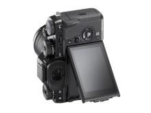 FUJIFILM X-T2 body vertical flip LCD