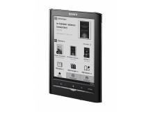 Reader Touch Edition PRS-650 von Sony schwarz_2
