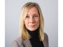 Paula Ahlander, Regionchef iStone