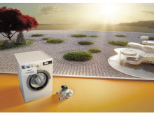 Siemens IQ 700 i-Dos miljø 2