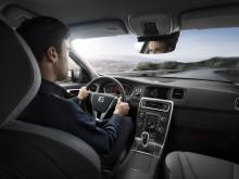 EasyPark flyttar in parkeringsautomaten i Volvos bilar