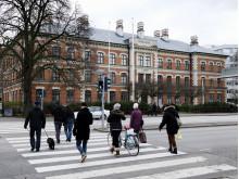 Naprapat Malmö