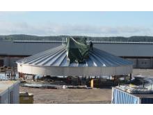 Biogasanläggning  - 1