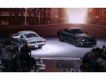 Ford Mustang Bullitt_NAIAS