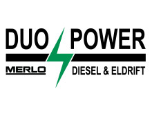 Duo-Power, Diesel - & Eldrift