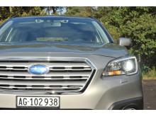 Subaru Outback med EyeSight