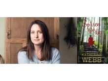 Katherine Webb Spåren efter dig