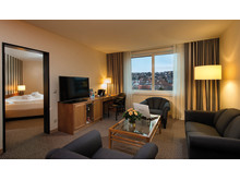 Maritim Hotel Stuttgart Junior Suite