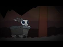Skully Imber Fast Travel