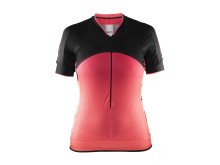 Belle jersey i färgen shock/black/tempo, 900 kr