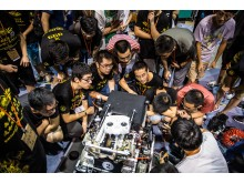 RoboMaster 2017 19