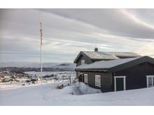 NOVASOL hytte N33189 på Ustaoset
