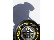 Pirelli PZero, Abu Dhabis GP 2011