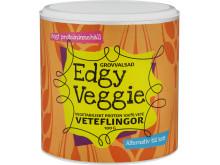 Edgy Veggie - Grovvalsad