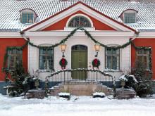 Jul på  Katrinetorp