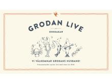 Grodan Live