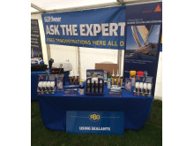 High res image - Sika Limited -  Ask the Experts Live