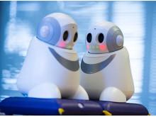 Matlda - TNG investerar i en AI-robot för mer fördomsfria rekryteringar