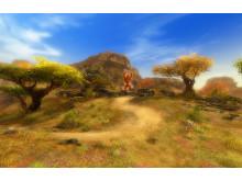 Grothmar Valley Effigy