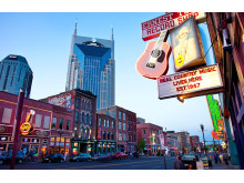Juli - Nashville, USA