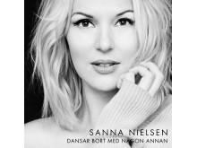Sanna Nielsen - omslag