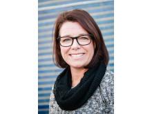 Maria Broman, VD, Visit Skellefteå