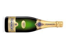 Champagne Pommery Grand Cru Royal Brut 2008