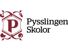 Logotyp - Pysslingen Skolor