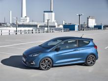 Ford Fiesta ST 2017 - E