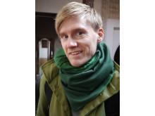 Jonas Andersson Schwarz invald i Fores vetenskapliga råd för Digitala Samhället