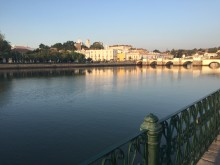 Tavira, Pearl of the Algarve