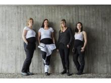 Operose gravidbyxa – vinnare av Nordbyggs Guldmedalj 2018