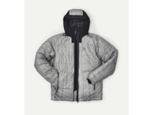 V series down jacket
