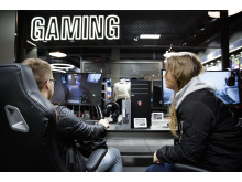 Gaming Glasmagasinet