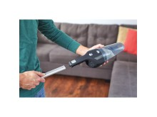 BLACK+DECKER™ Announces New Cordless 4-in-1 Stick Vacuum