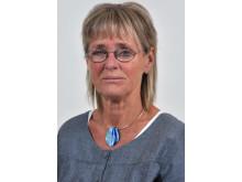 Iréne Arvidsson, biträdande prefekt Institutionen för pedagogik