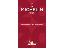 Cover Michelin gids 2020