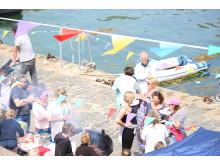 Harbour Festival, Alderney